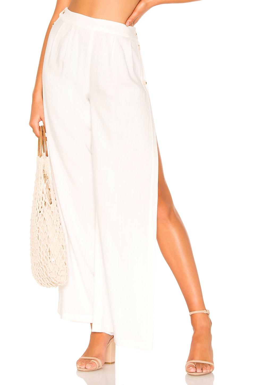 Tularosa Cheyenne Pants in Ivory
