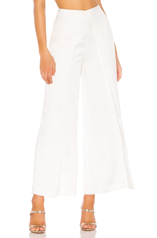 Tularosa Tierce Pants in White