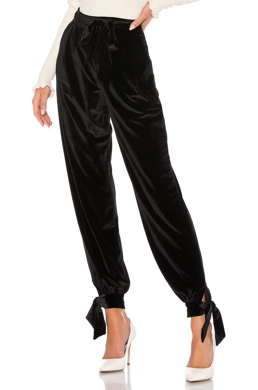 Tularosa Amari Pant in Black