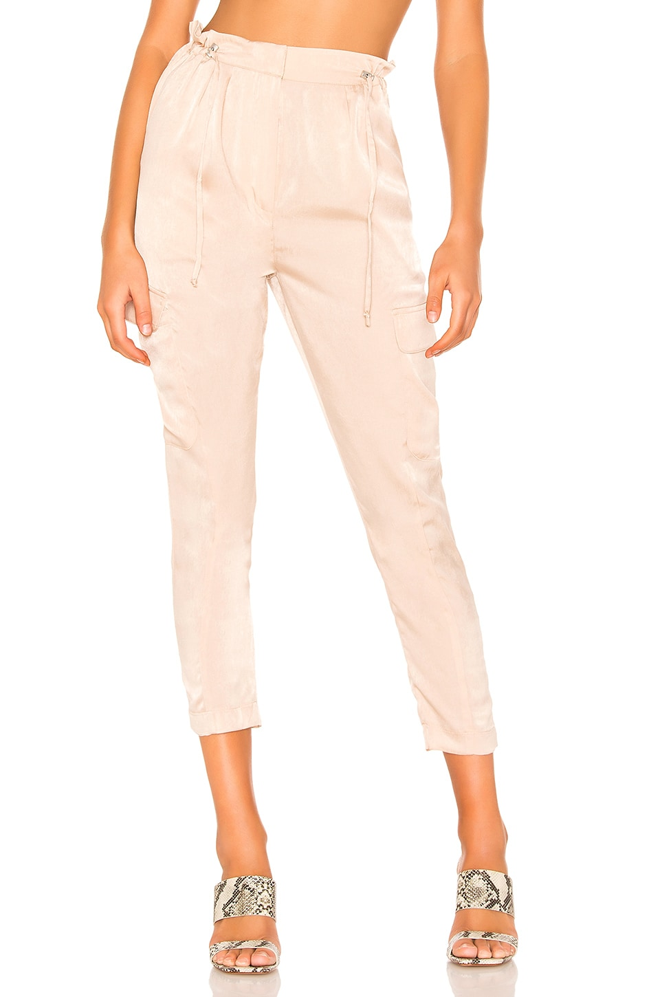 Tularosa Rosemary Pants in Nude