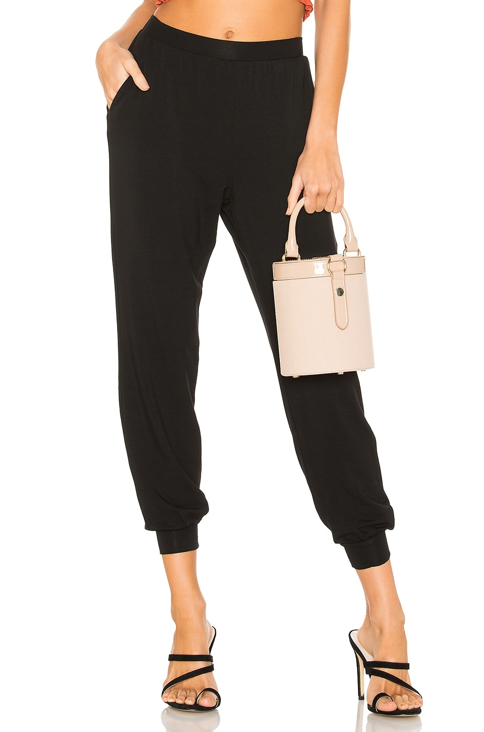 Tularosa Kamerson Pants in Black