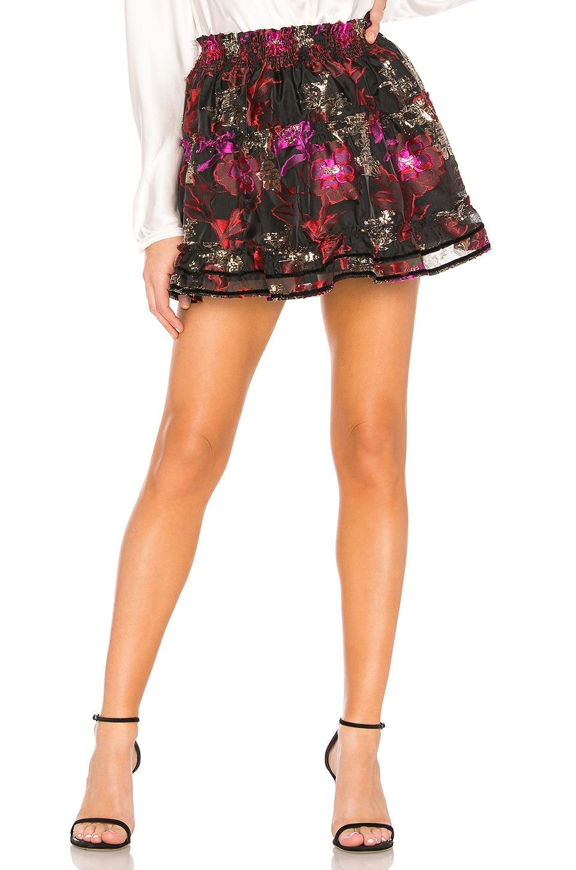 Tularosa Delany Skirt in Black