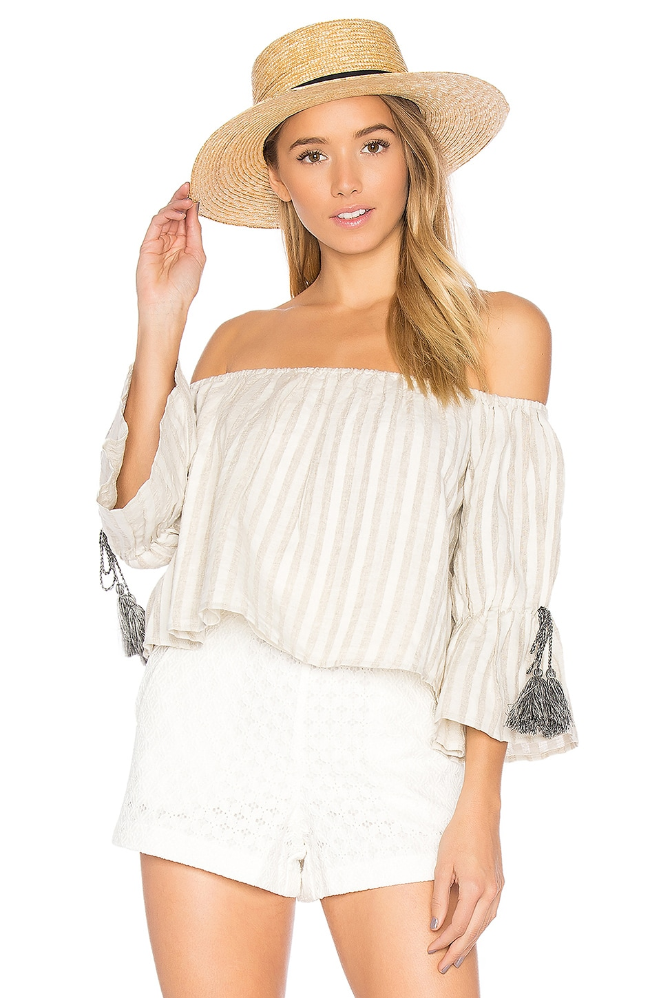 Photo of x REVOLVE Alexa Top by Tularosa on sale