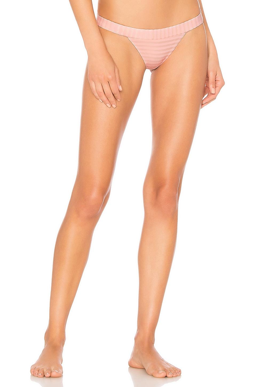 Tularosa Lara Bottom in Blush Stripe