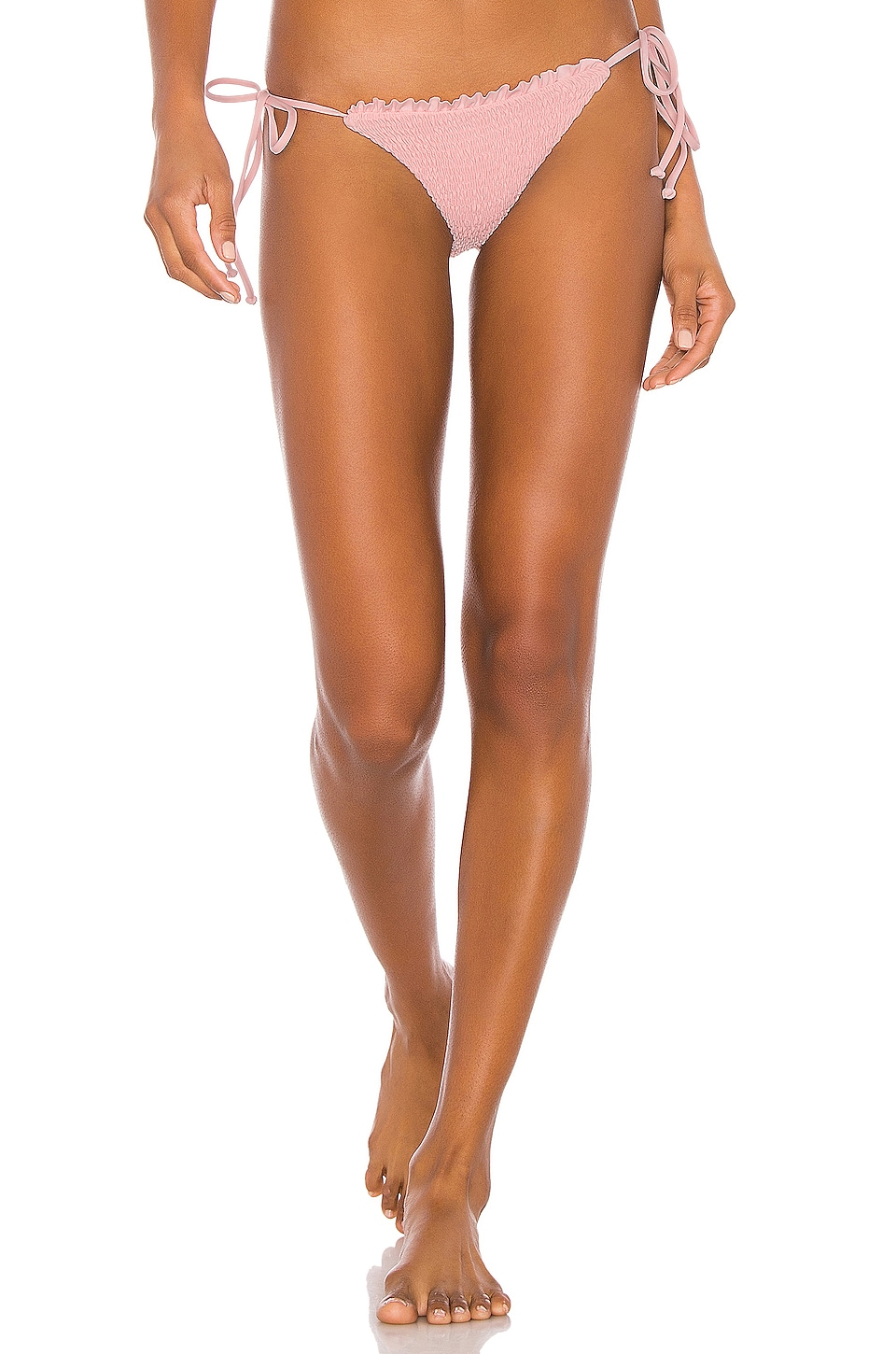 Tularosa Lacey Bottom in Pink
