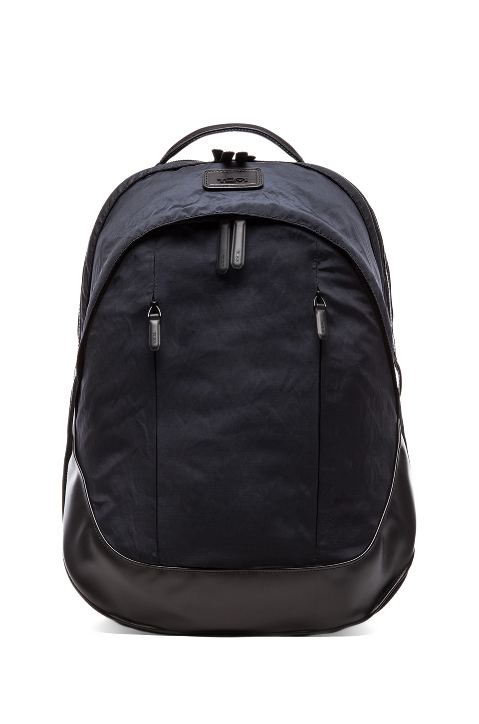 Tumi Courage Backpack in Raven