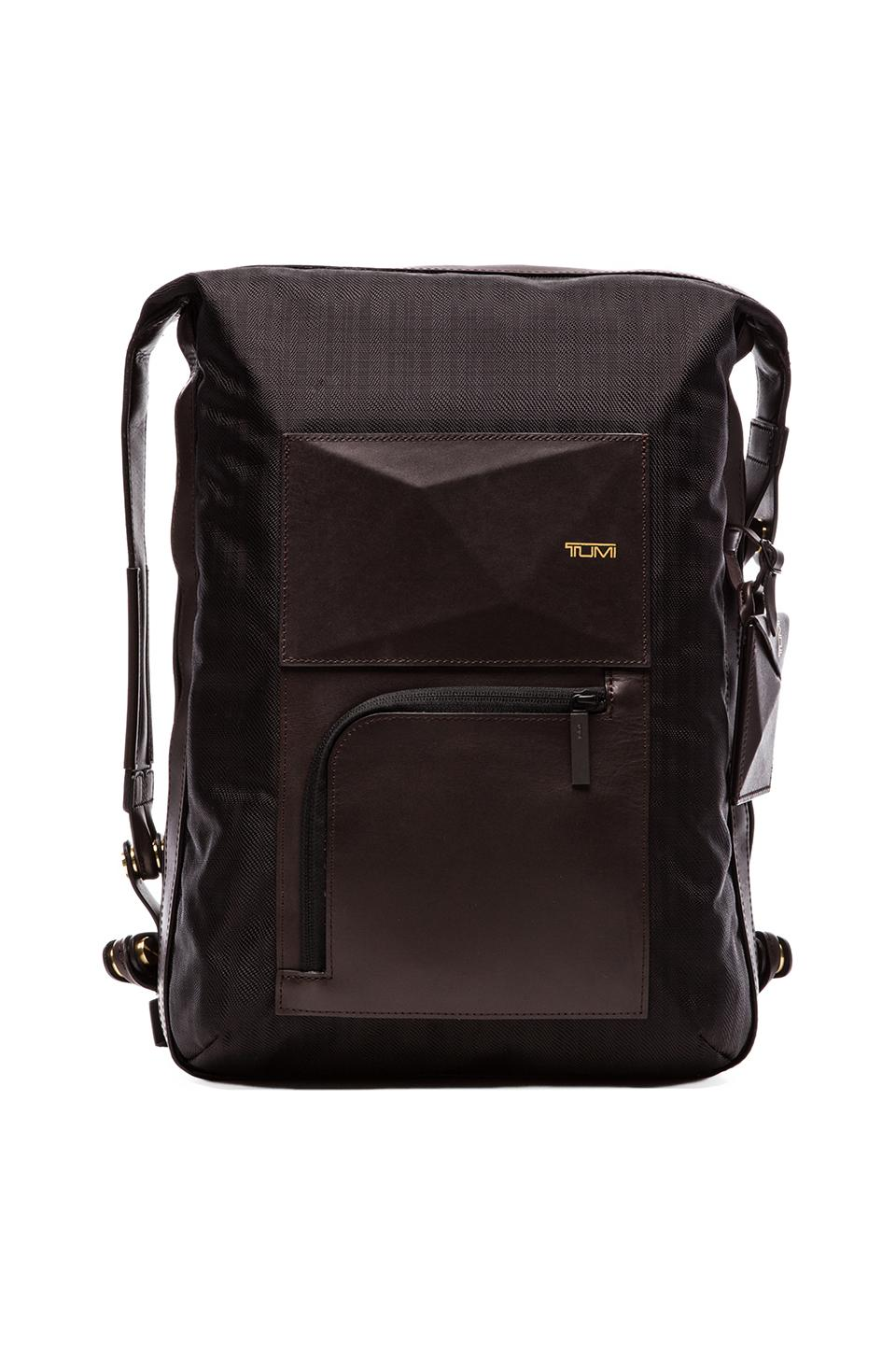 Tumi Dror Backpack in Onyx
