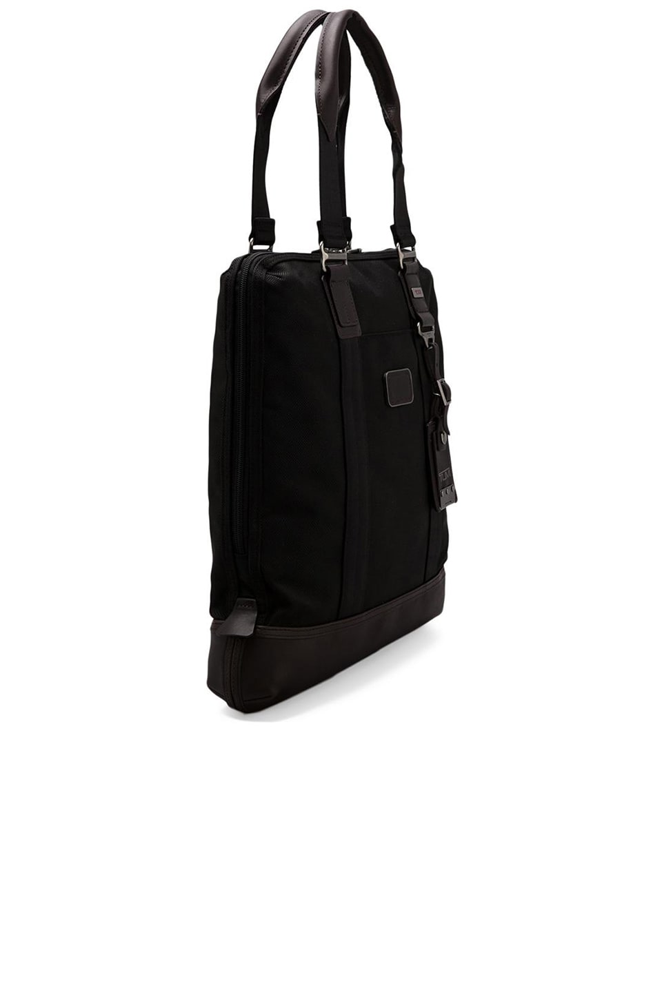Tumi Alpha Bravo Beaufort Tote in Hickory