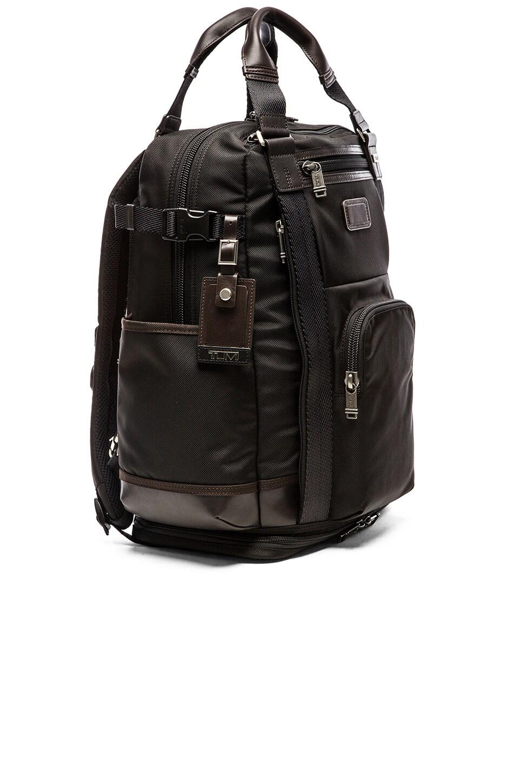 Tumi Alpha Bravo Lejeune Backpack Tote Tumi Alpha Bravo Lejeune