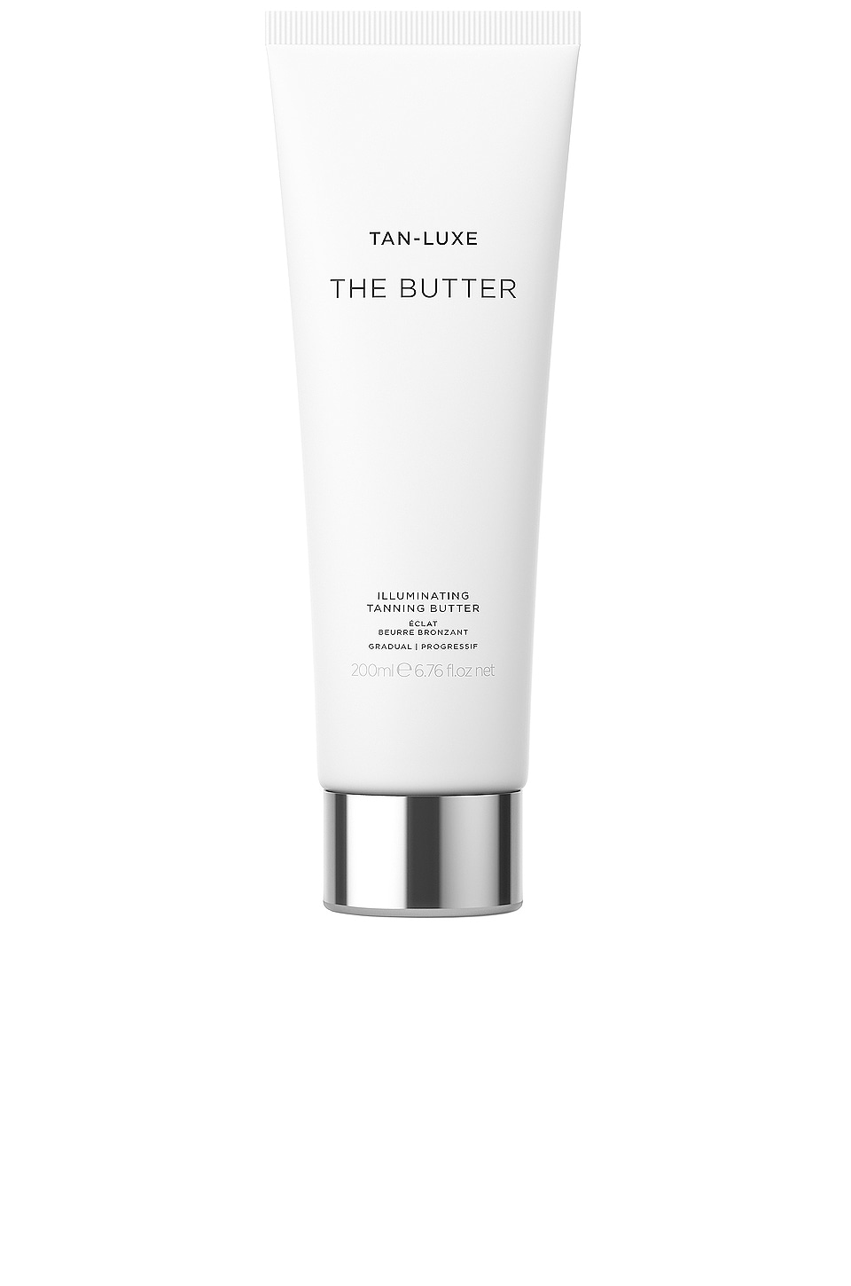 Tan Luxe The Butter Illuminating Tanning Butter