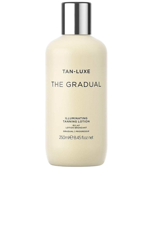 Tan Luxe The Gradual Illuminating Gradual Tan Lotion