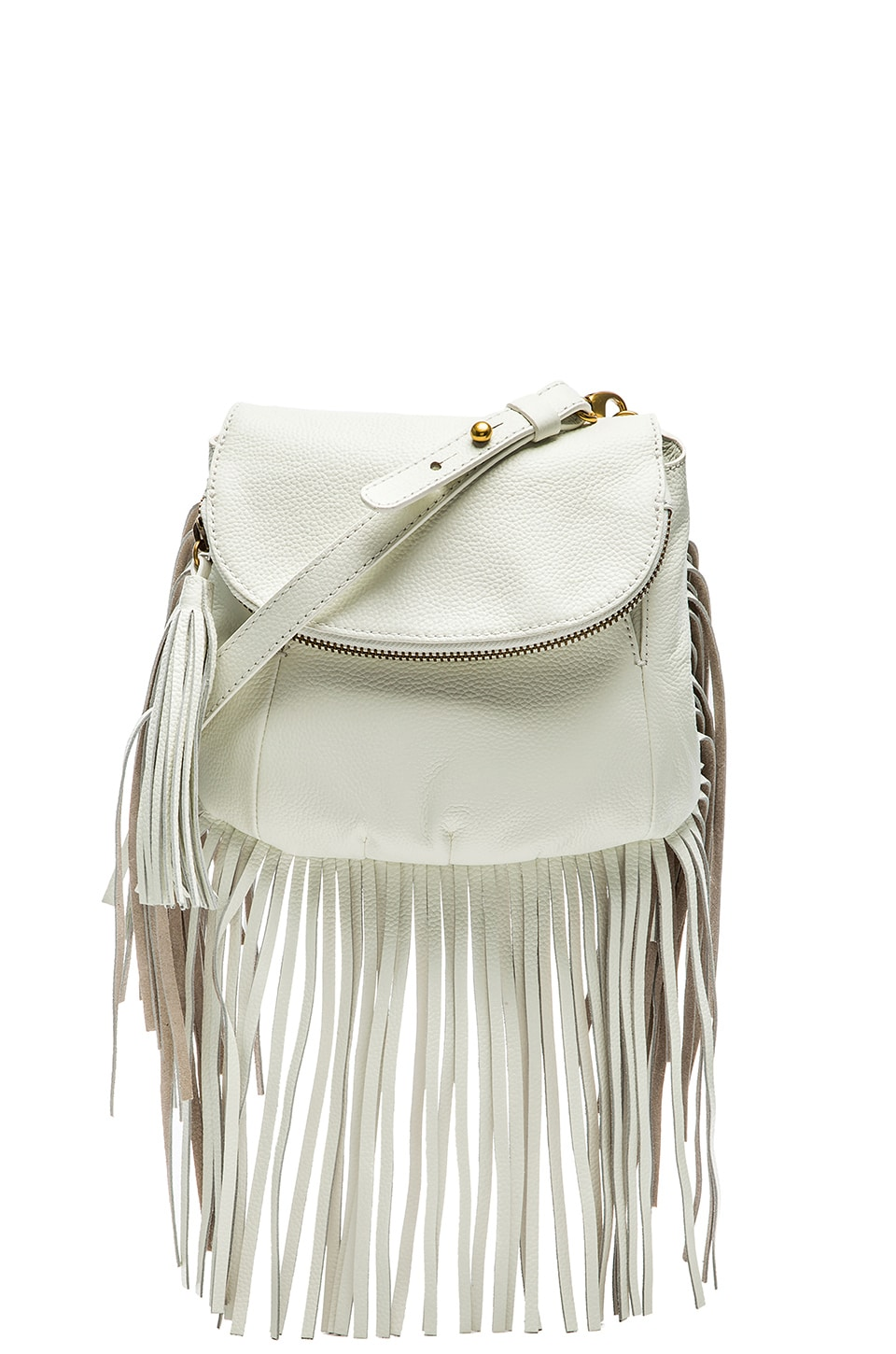 Twelfth Street By Cynthia Vincent Autum Crossbody in White