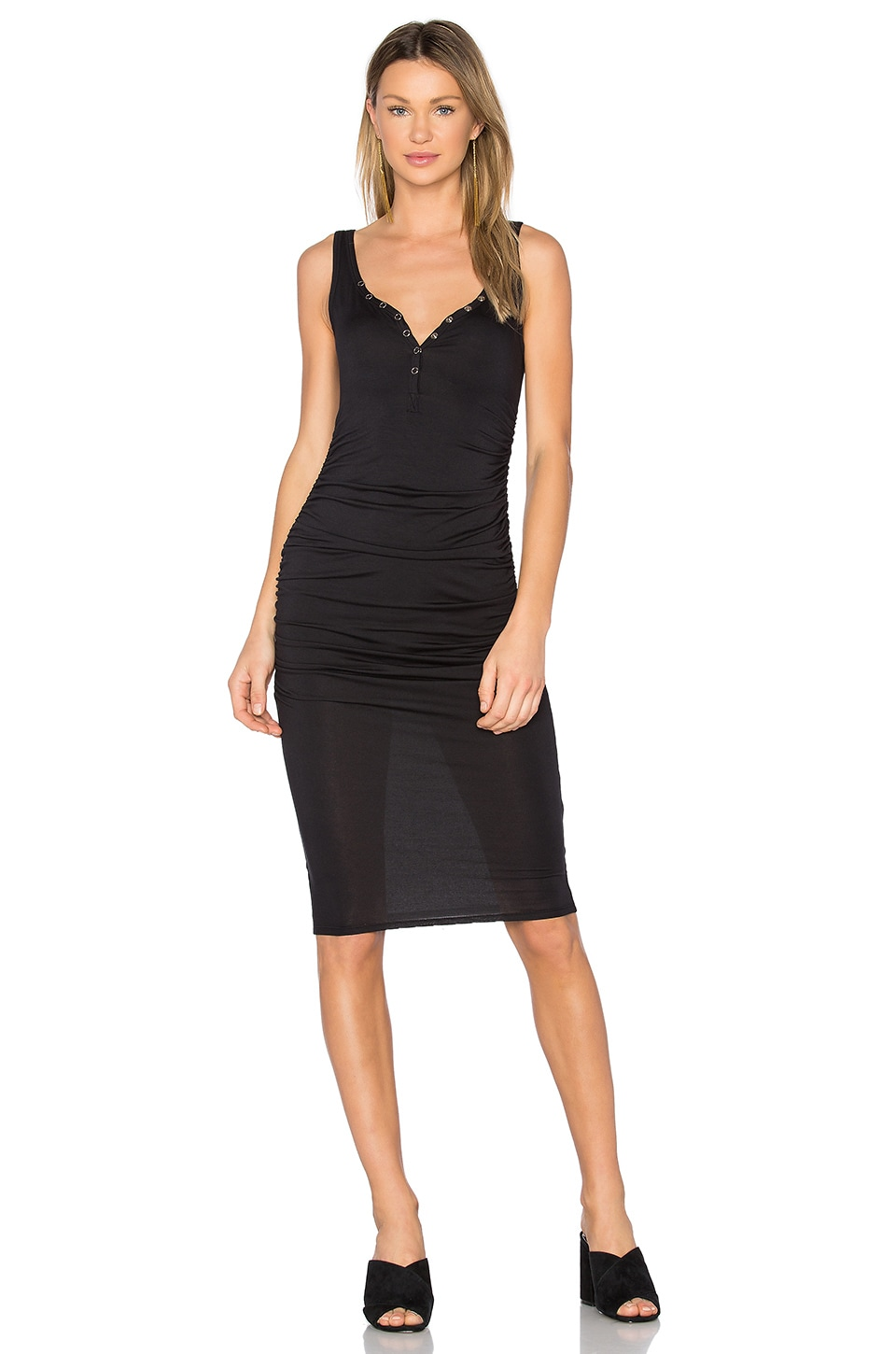 Superior Midi Dress by twenty