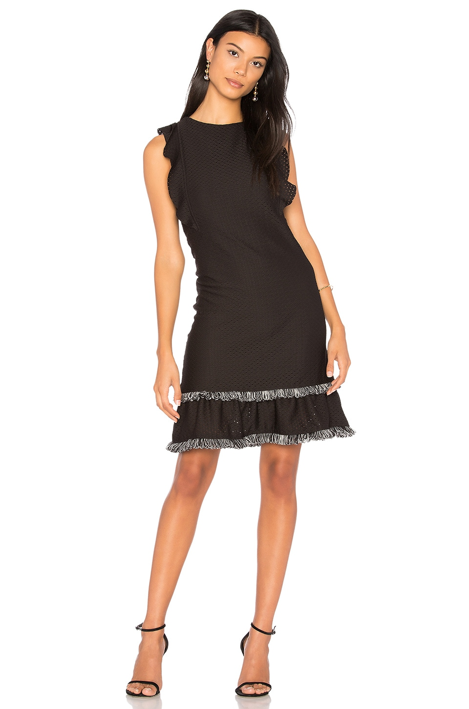 Method Ruffle Dress by Twenty