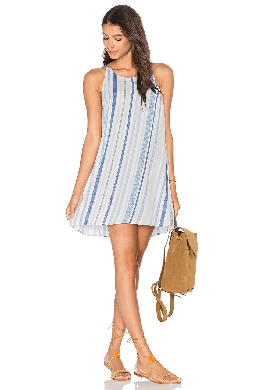 Chelsea Dress by Two Arrows
