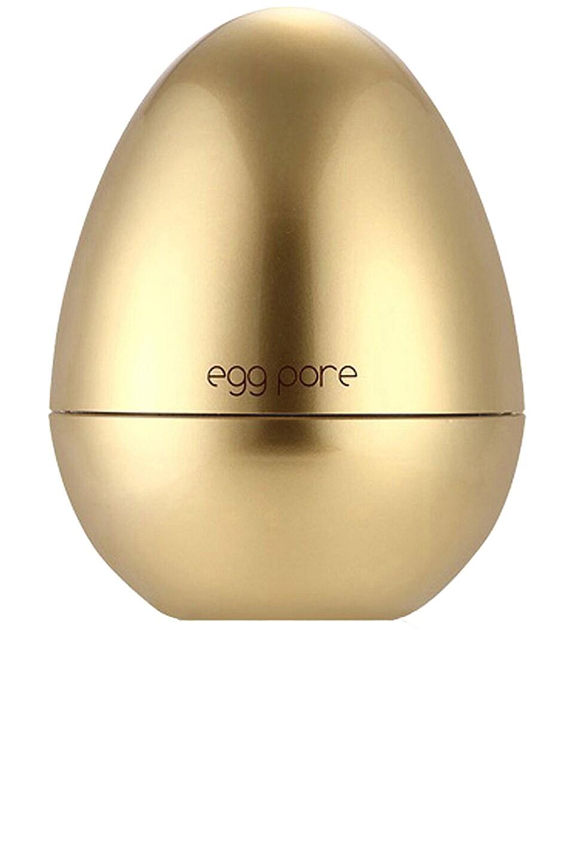 TONYMOLY Egg Pore Silky Smooth Balm in Beauty: Na