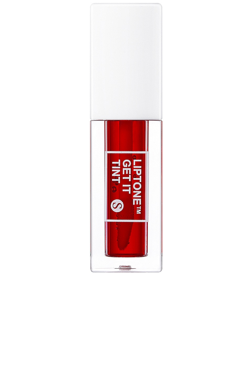 Tonymoly Liptone Get It Tint in Red Hot