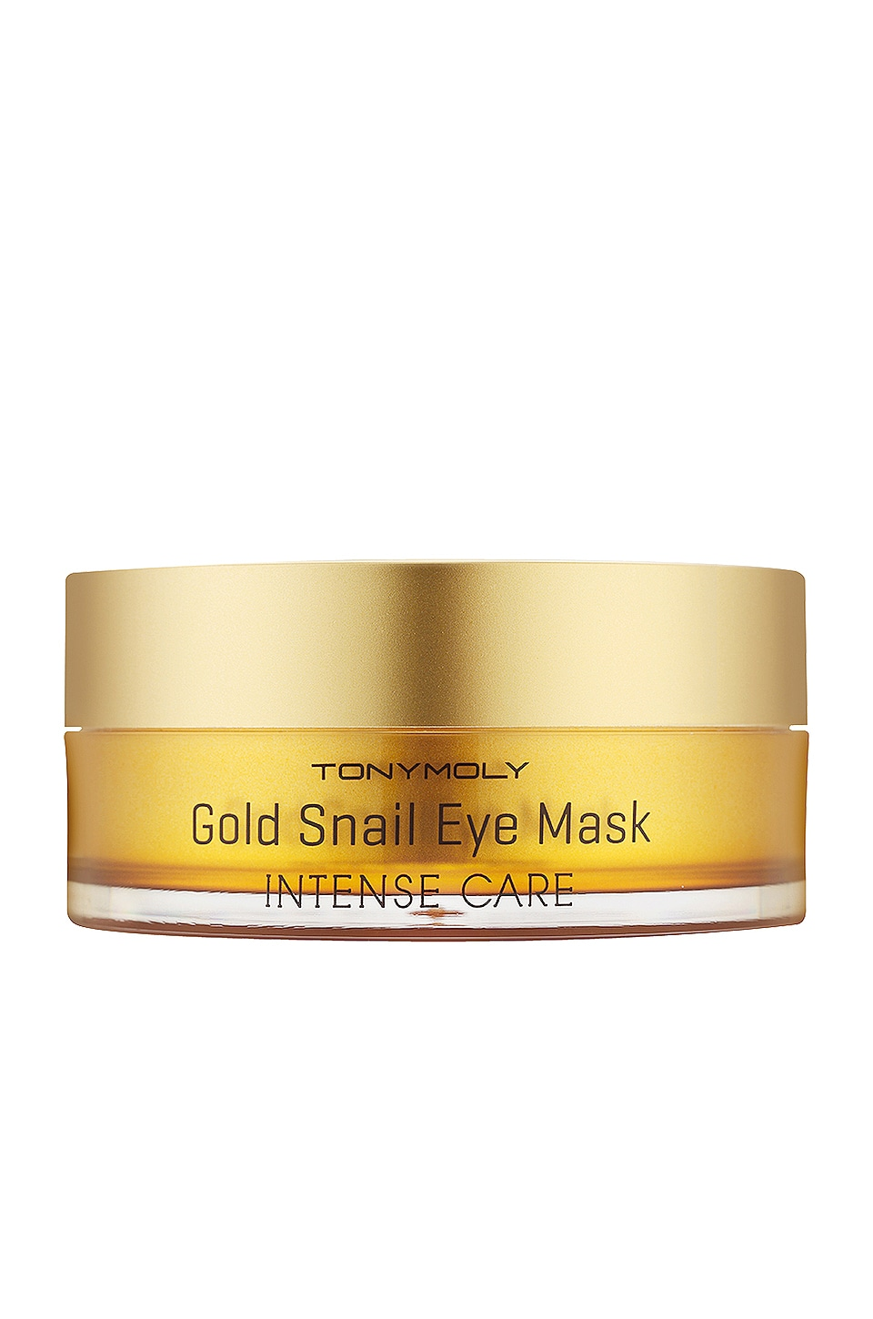TONYMOLY Intense Care Gold Snail Eye Mask Pot 30 Pack