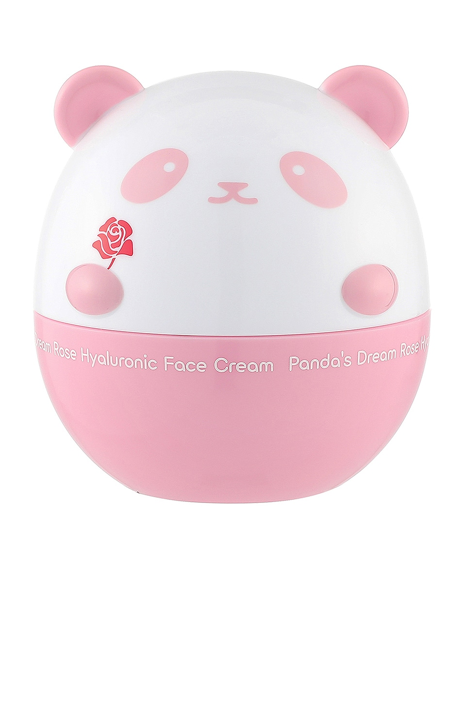 TONYMOLY Panda's Dream Rose Hyaluronic Moisture Cream