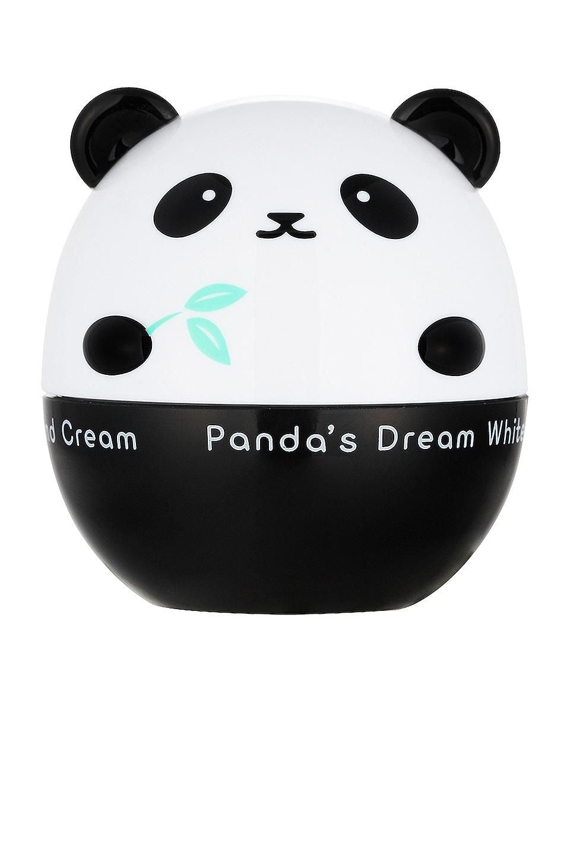 TONYMOLY PANDA'S DREAM ハンドクリーム