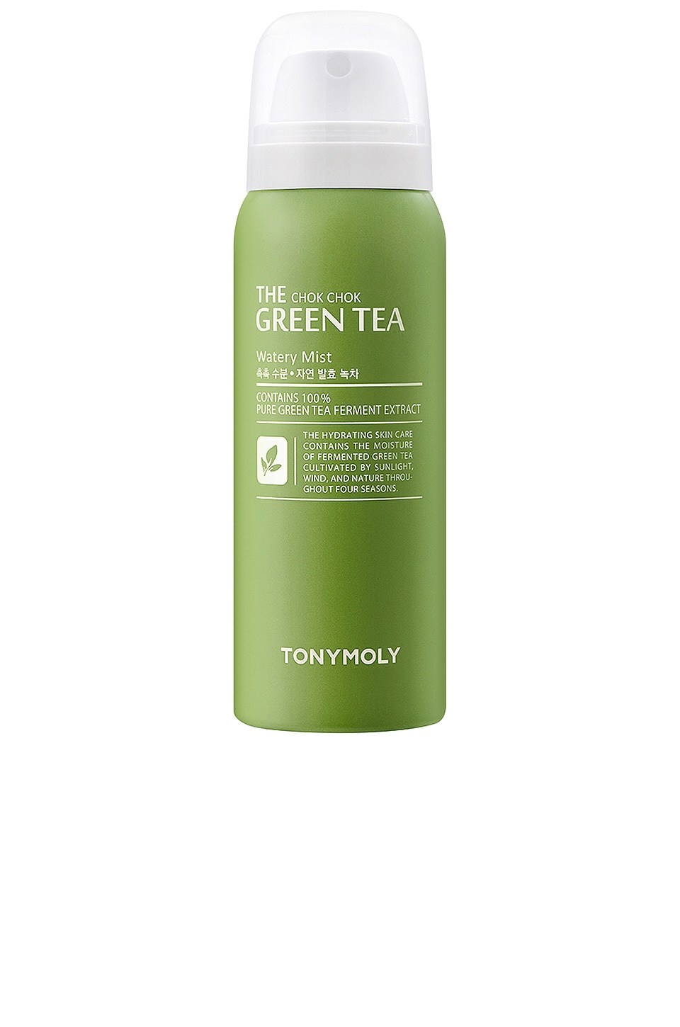 Tonymoly The Chok Chok Green Tea Watery Mist