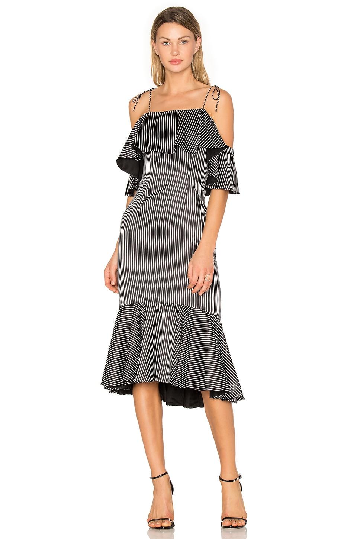 Francesca Dress by AMUR