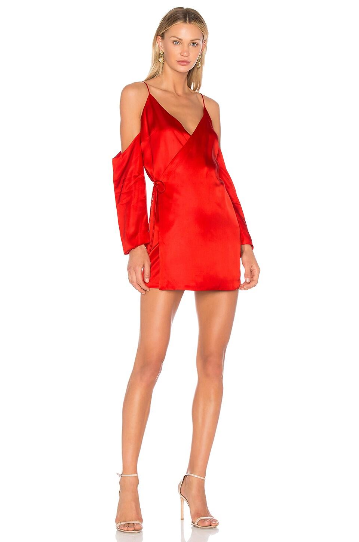 Sloan Dress by AMUR