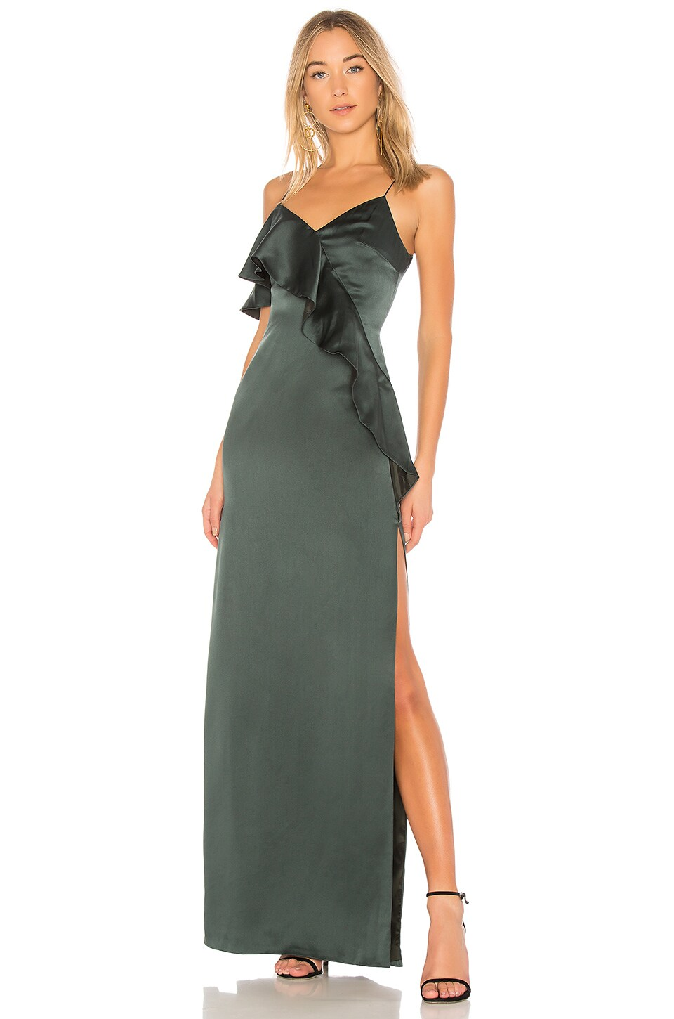 Sally Gown by AMUR