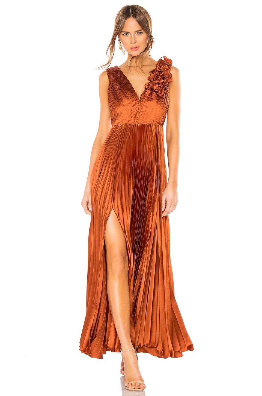 Amur Aviva Gown
