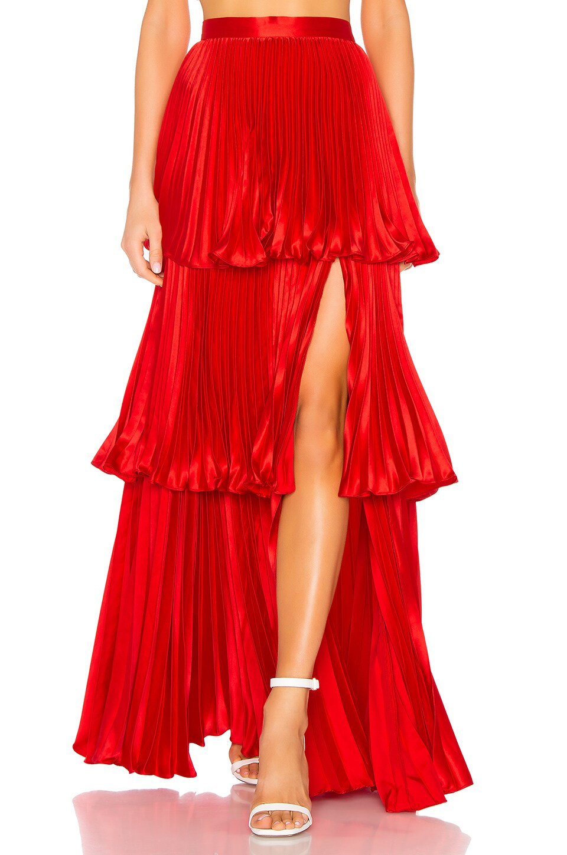 Amur Eve Skirt