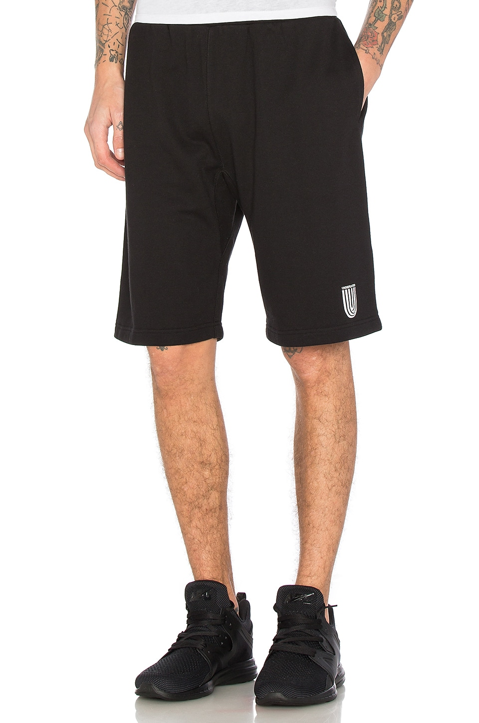 Sweatshort by Undefeated