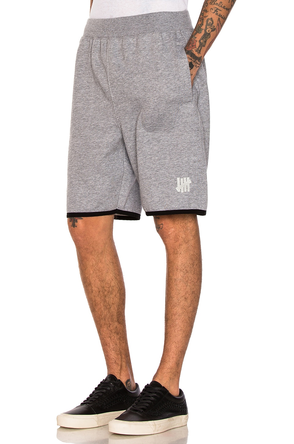 Tech Fleece Short by Undefeated