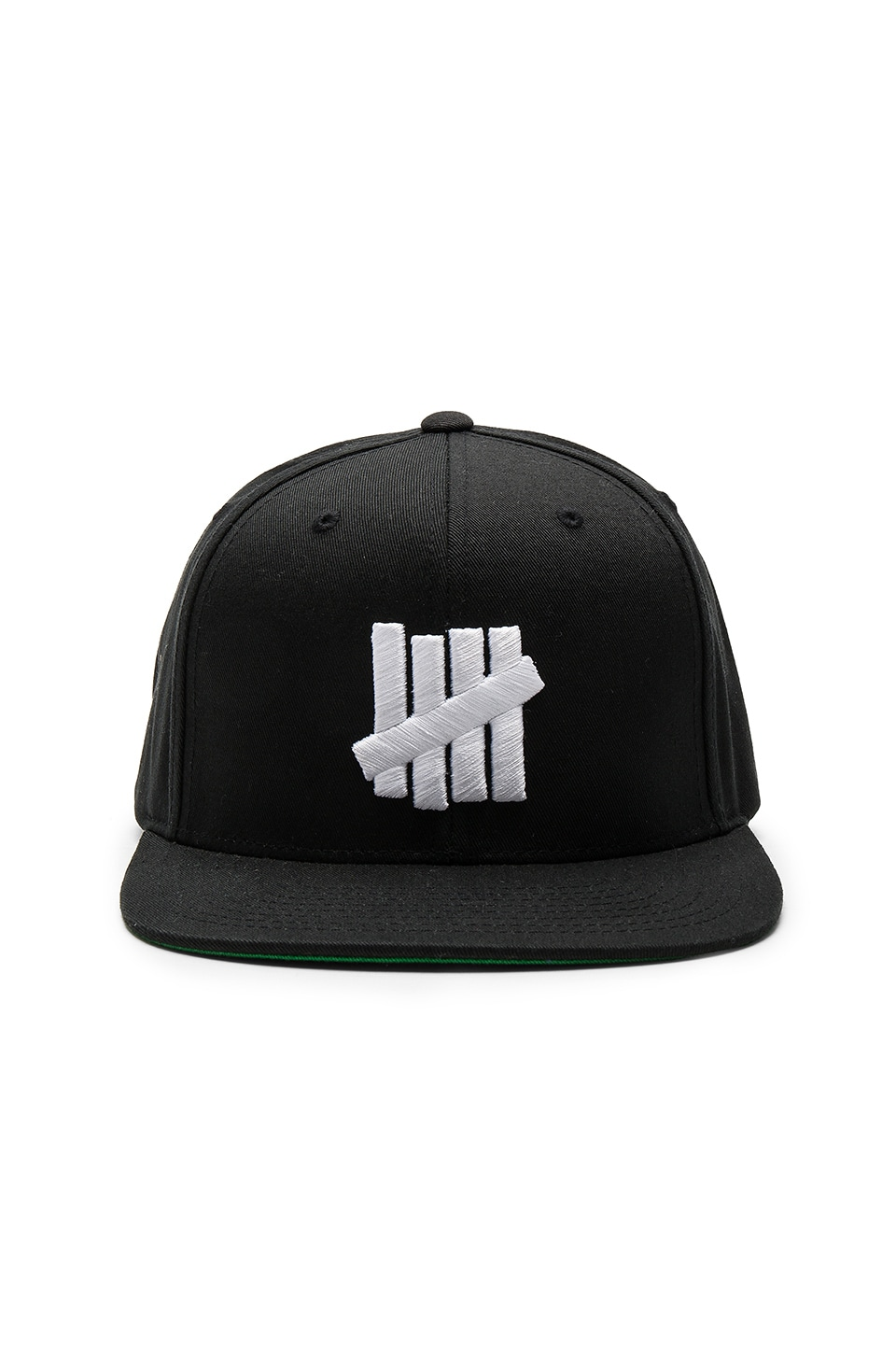 5 Strike Snapback by Undefeated