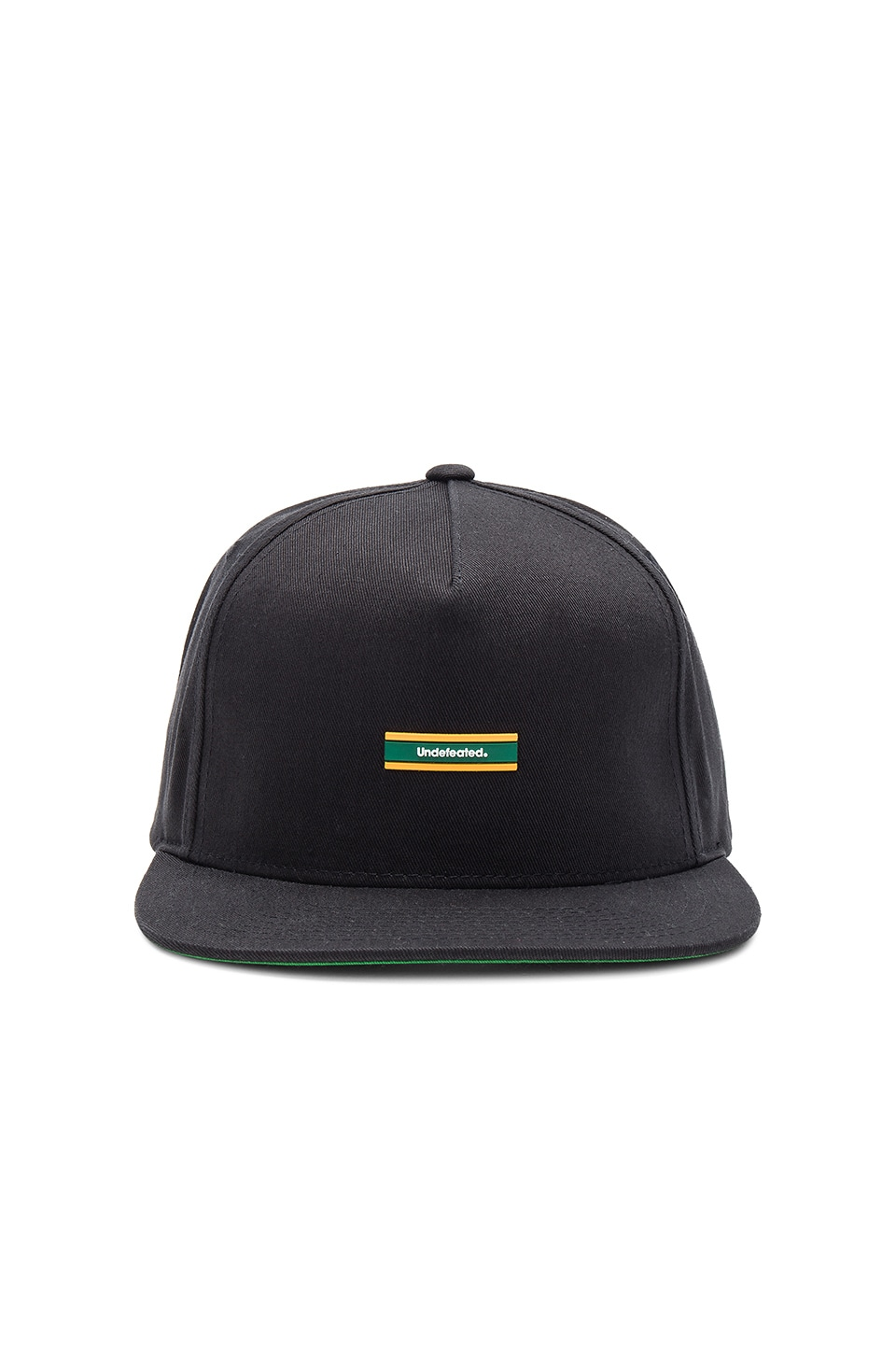 Barspin Hat by Undefeated