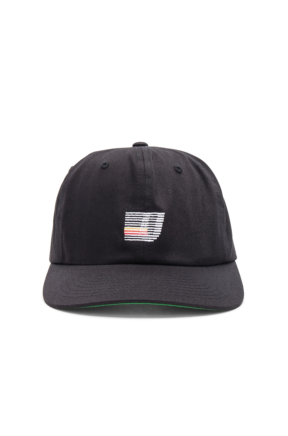 Speed Stripe Strapback by Undefeated