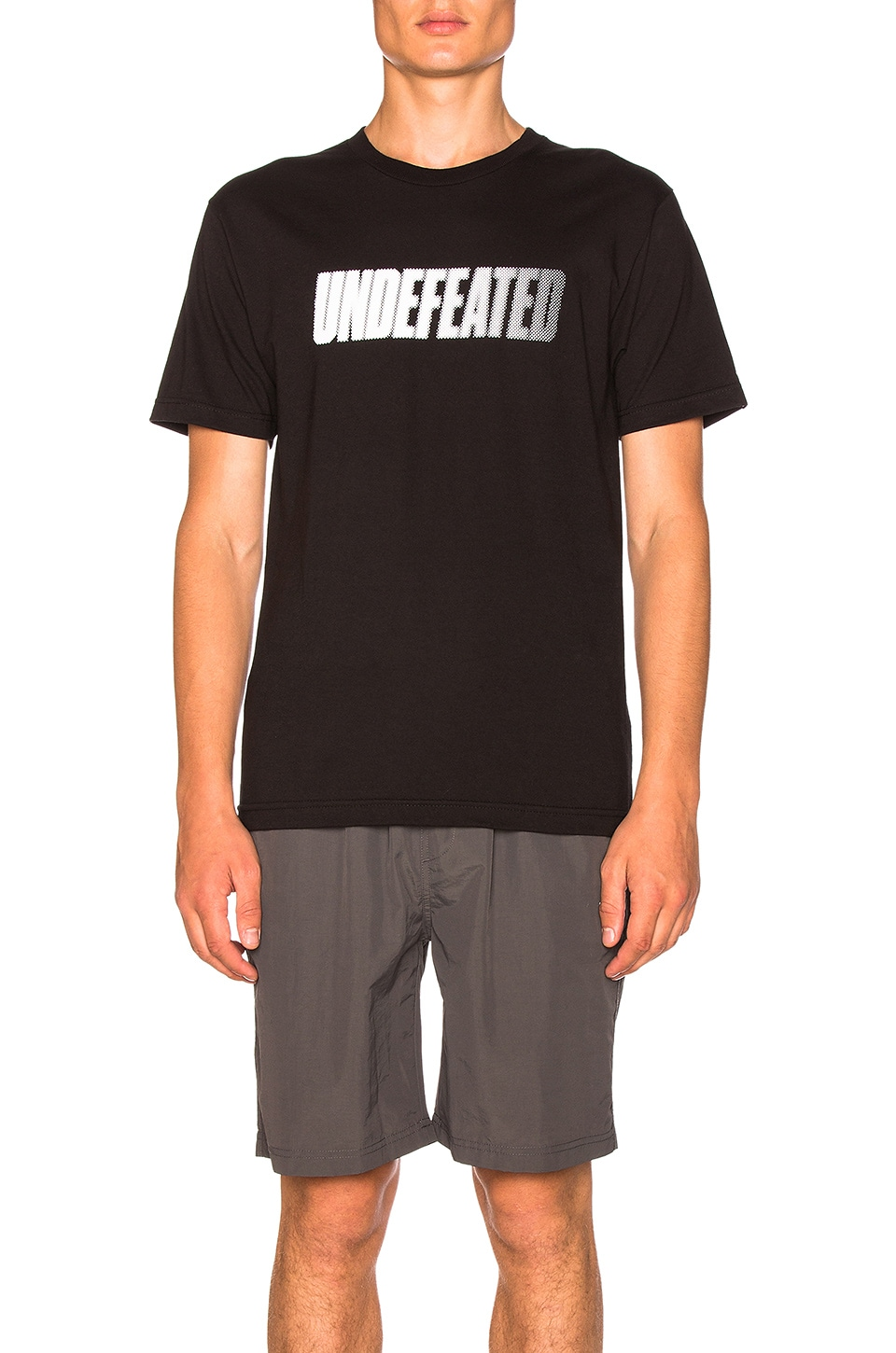 Speed Tone Tee by Undefeated