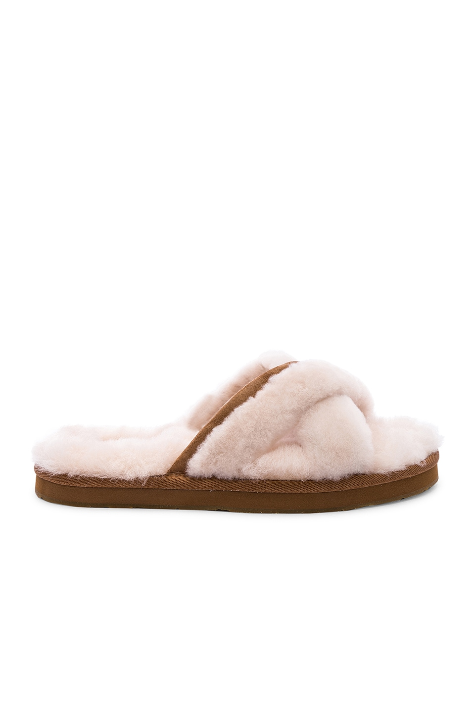UGG Abela Slipper in Natural