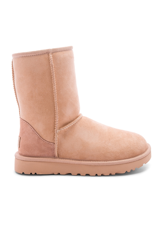 751c08cf234 UGG Classic Short II Boot in Amberlight | REVOLVE