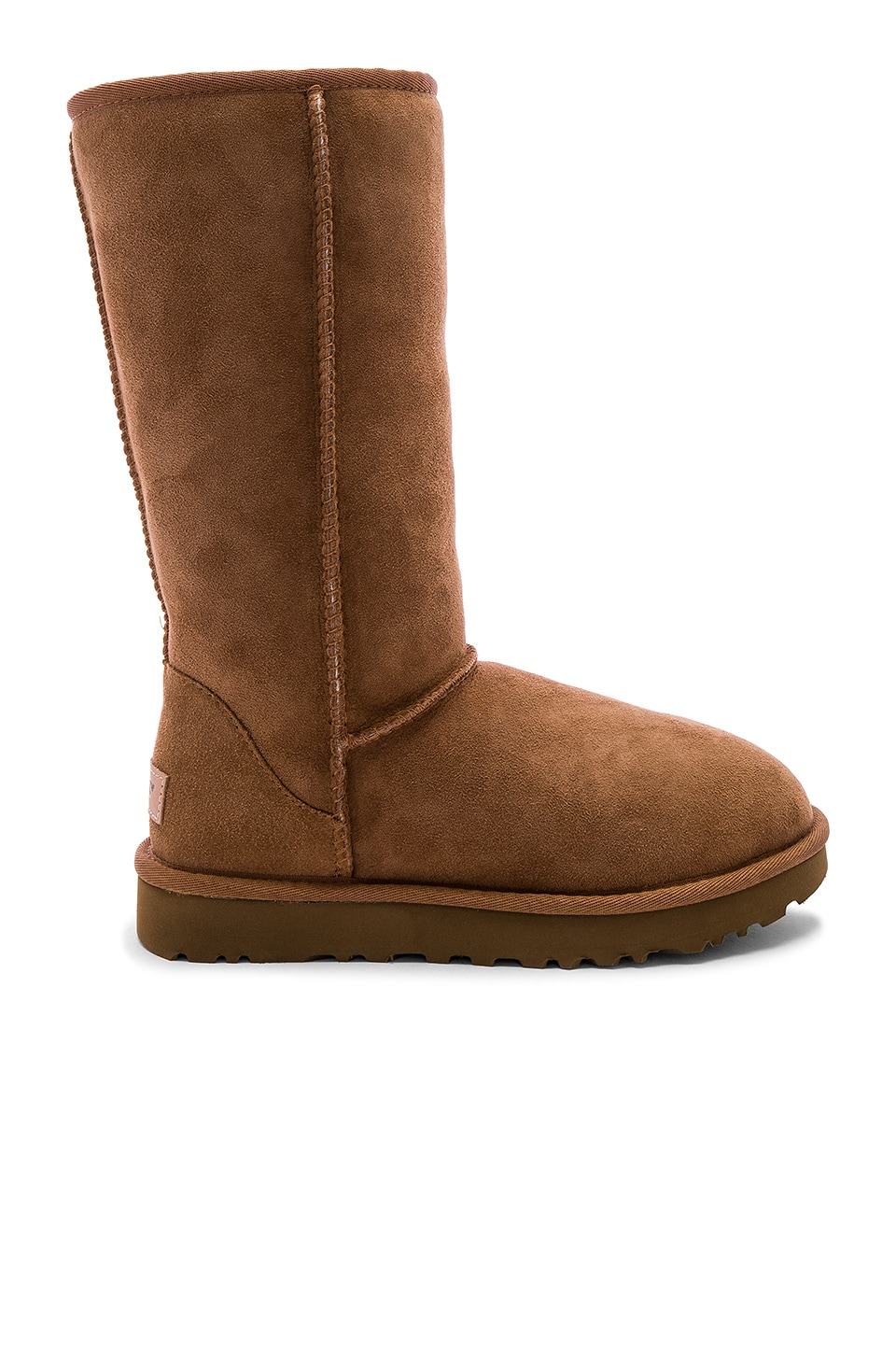 UGG Classic Tall II Boot in Chestnut