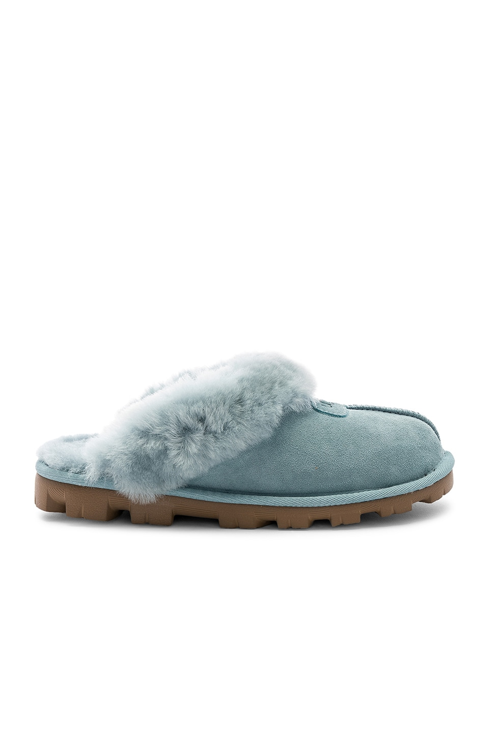 a2554feb7ee UGG Coquette Slipper in Succulent | REVOLVE