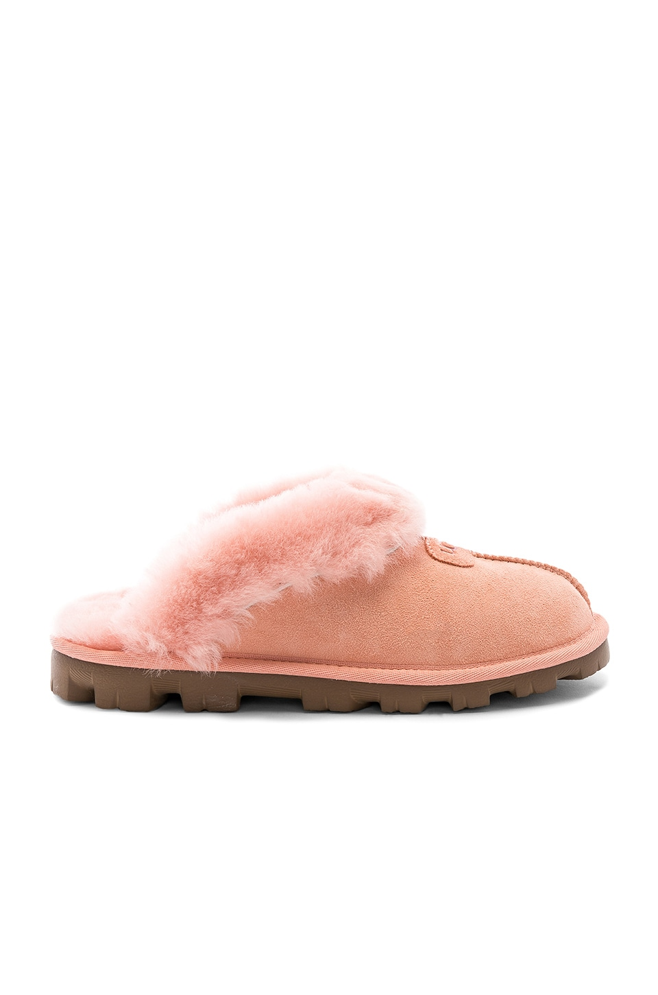 UGG SLIPPERS COQUETTE