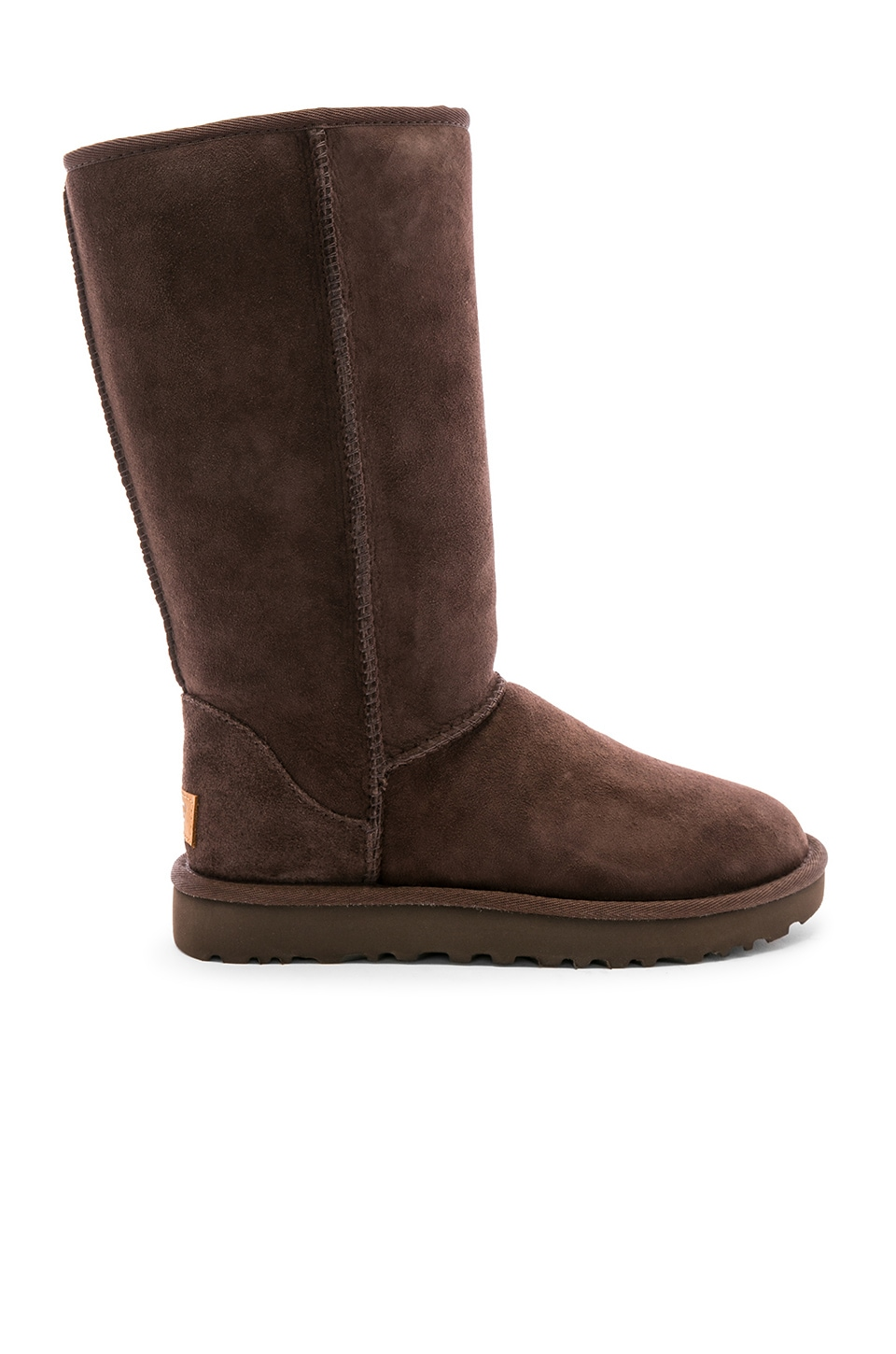 UGG Classic Tall II Boot in Chocolate