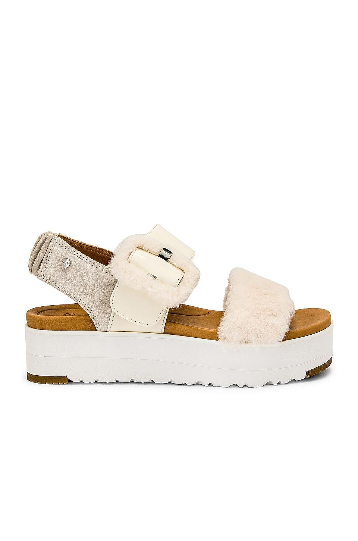 a66a508cdb7 Women's Le Fluff Platform Sandals in Jasmine