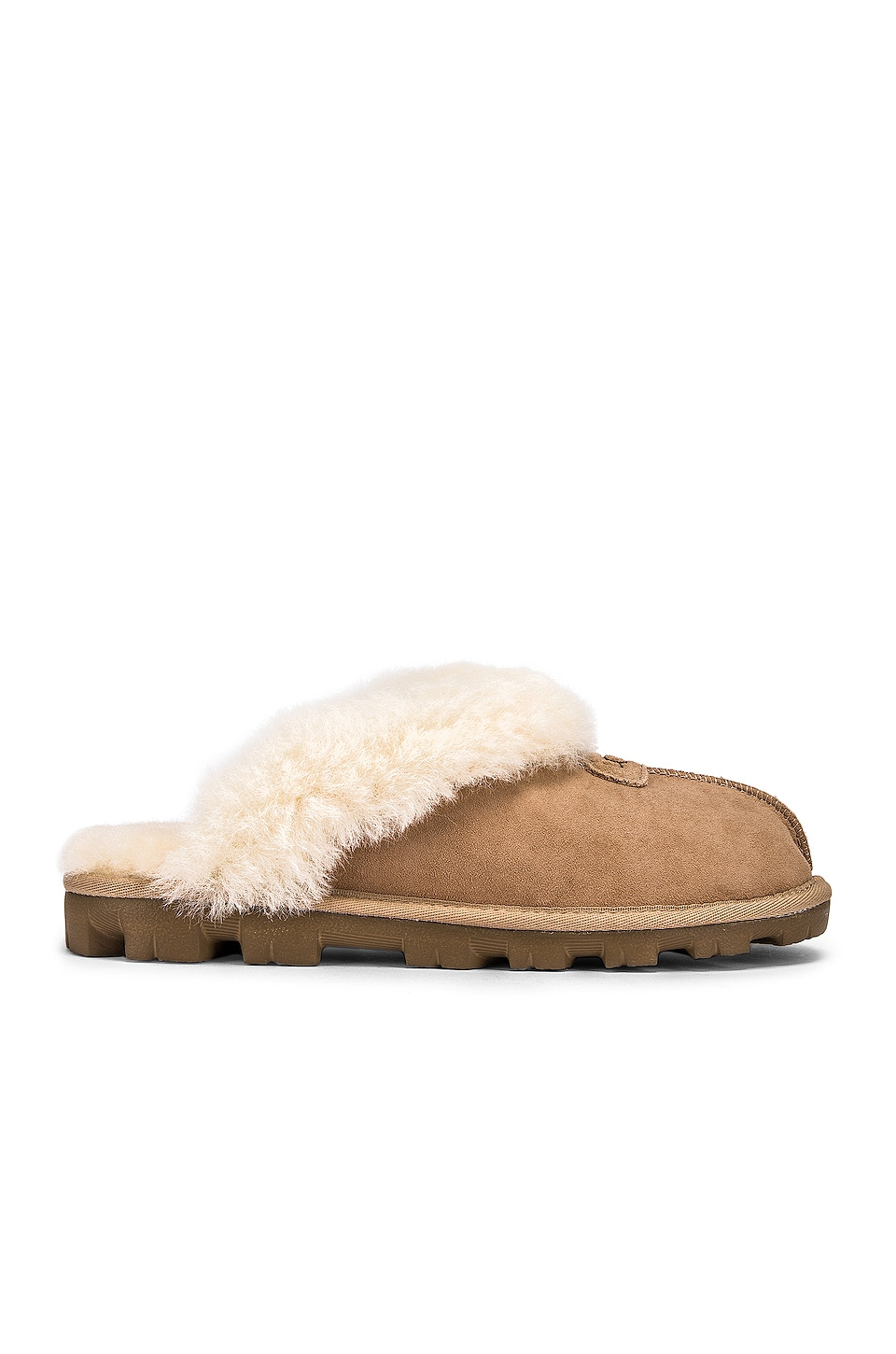 UGG Coquette Slipper in Sand