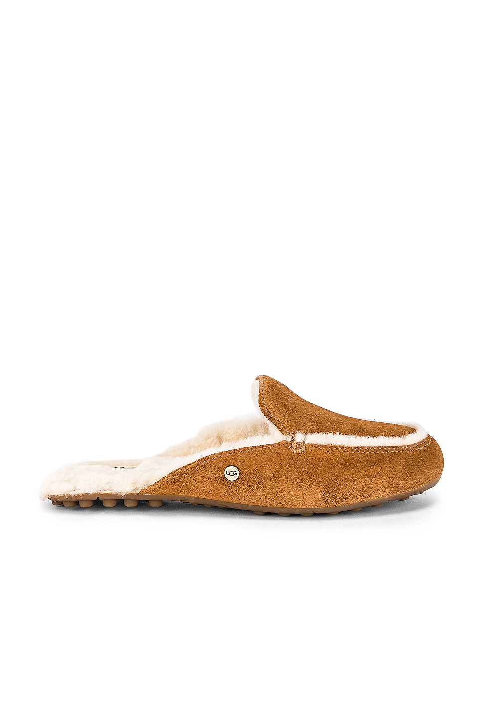 UGG Lane Slipper in Chestnut