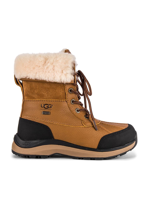 UGG Adirondack III Boot in Chestnut