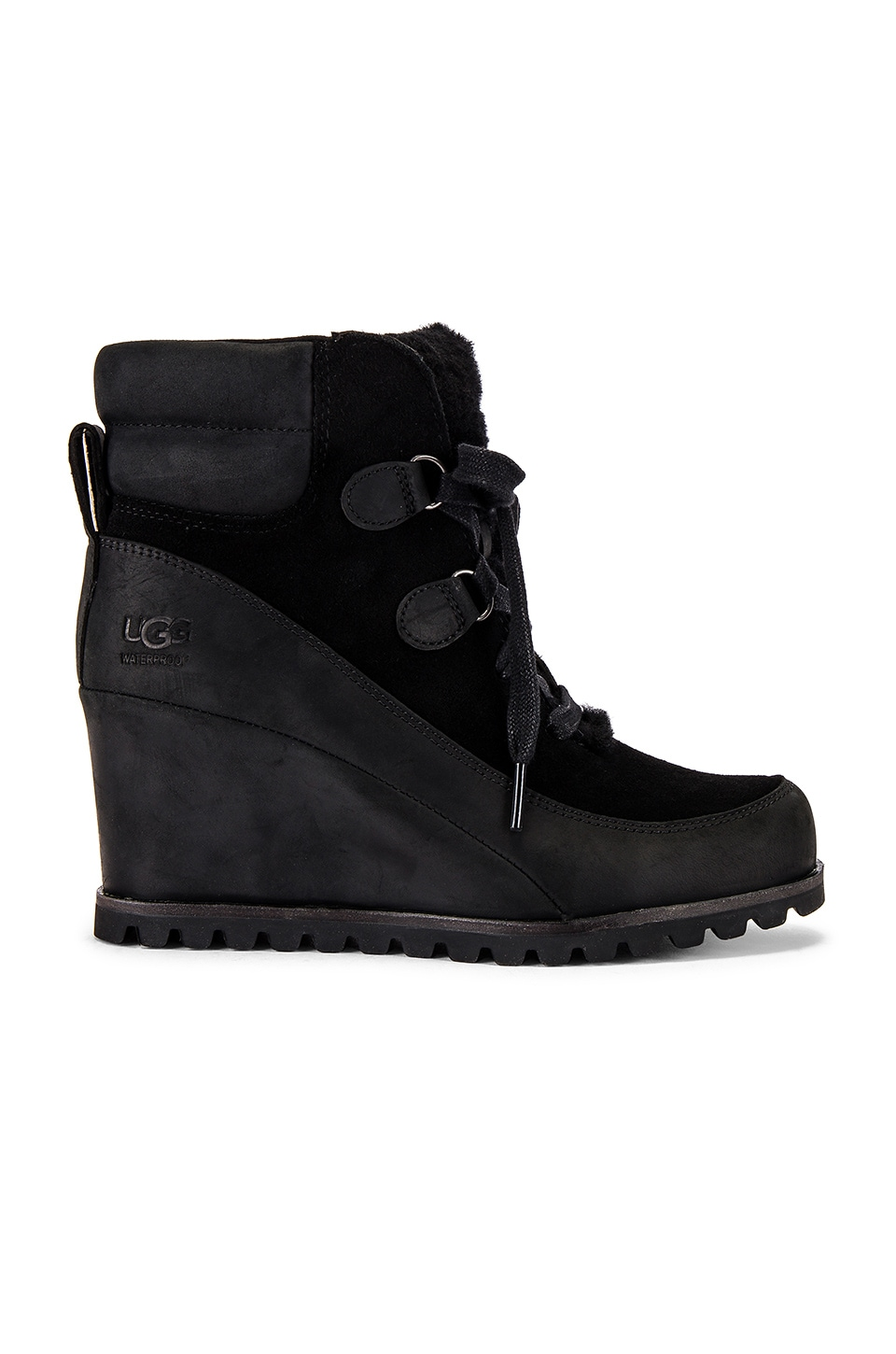 UGG Valory Boot in Black