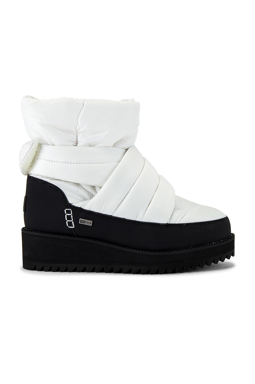 UGG Montara Boot in White
