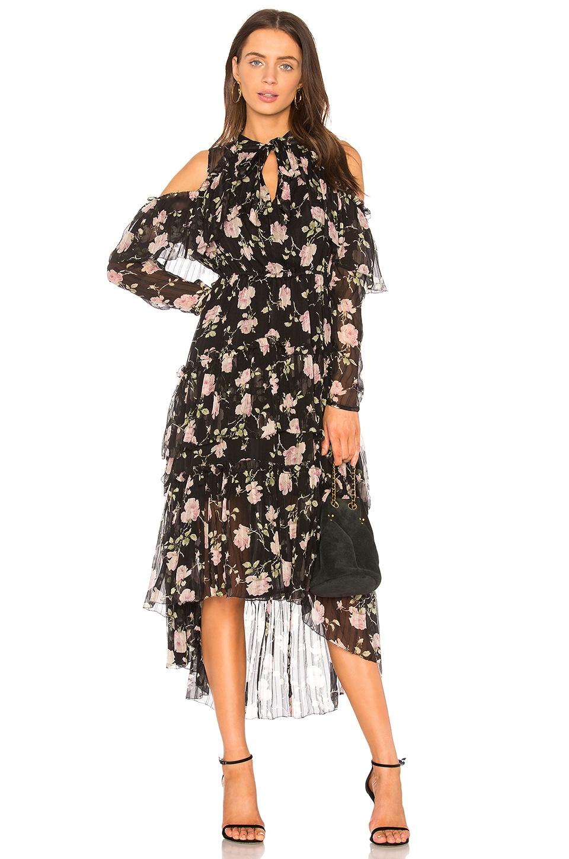 d032adbddd2 Ulla Johnson Marion Dress in Noir