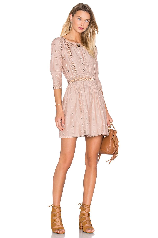 DRESSES - 3/4 length dresses Ulla Johnson sBqHW1U
